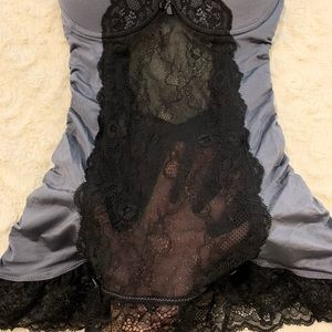 la Vie en Rose Intimates & Sleepwear - La Vie en Rose lingerie